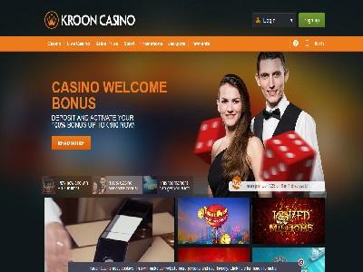 Beste Nederlandse casino